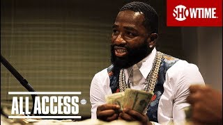 ALL ACCESS Epilogue: Adrien Broner | Broner vs. Allakhverdiev