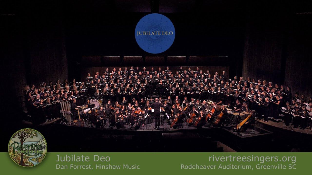 The Music of Dan Forrest – Composer  Pianist  Educator