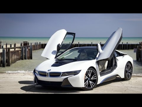 I Found A Bmw I8 Quick Video Youtube