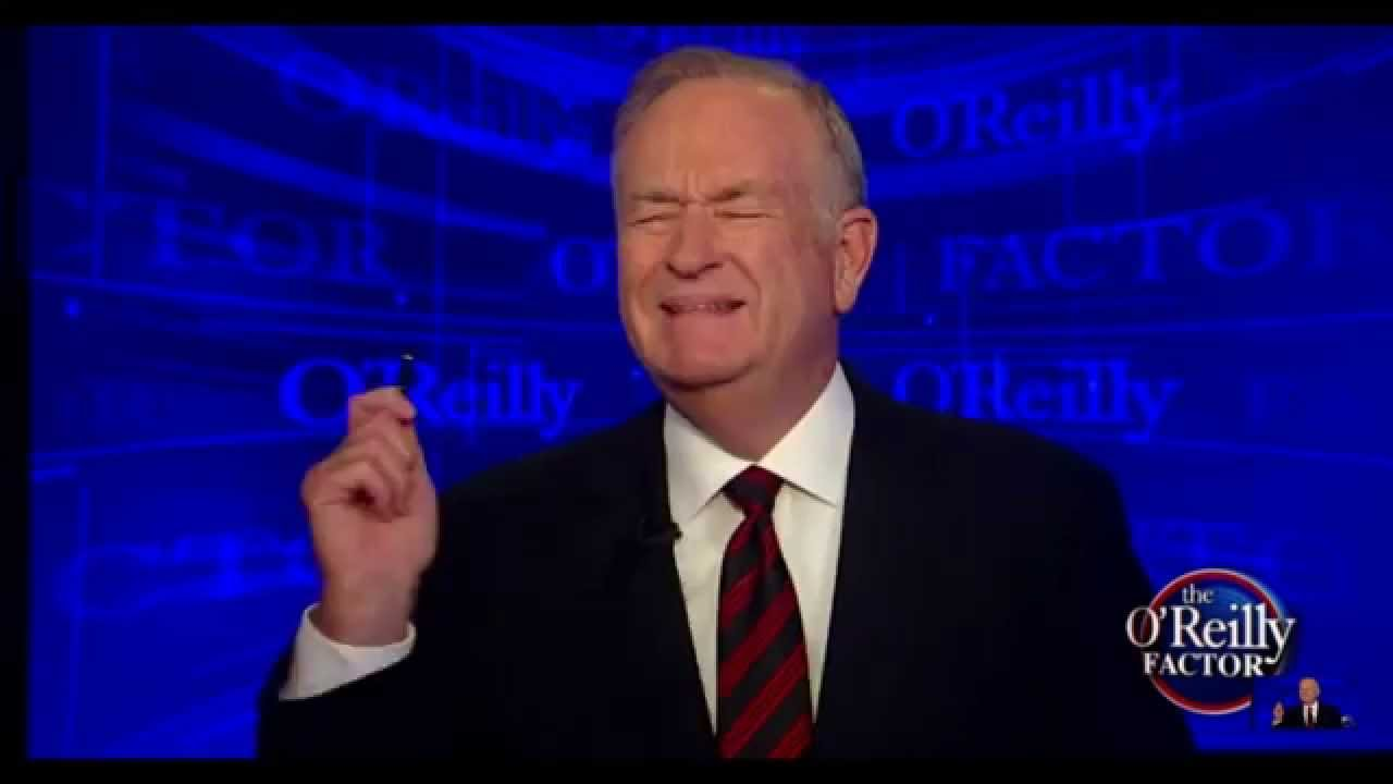 Bill O'Reilly calls out President Obama - YouTube