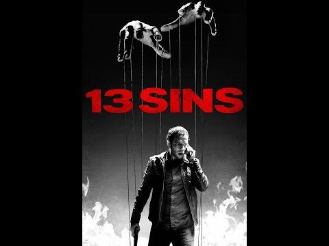 13 ГРЕХОВ-обзор фильма