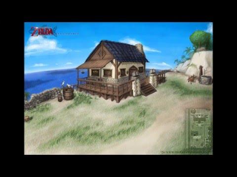 The Legend of Zelda - Link´s Awakening - Renaissance