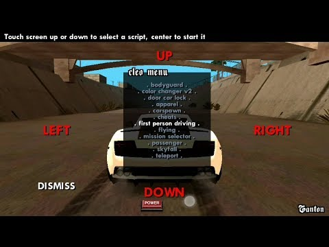 GTA San Andreas Android Lite Mod Apk Download & Install