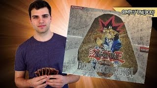 Best Yugioh Dark Beginning 1 Booster Box Opening! Classic. It has Begun!!! Thumbnail
