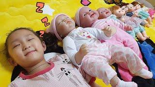 Ten in bed | Nursery rhymes & Kids song By LoveStar