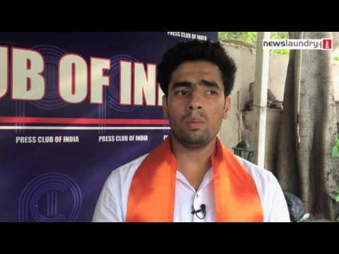 CampusPolitik Interviews: DUSU Election Presidential Candidates