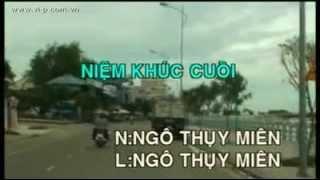 Niệm khúc cuối Karaoke YouTube
