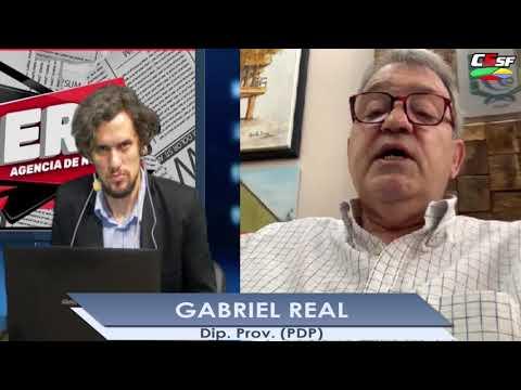 Gabriel Real: