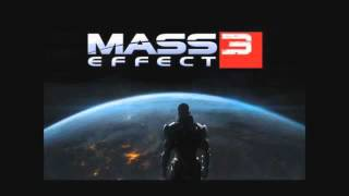 Mass Effect 3 - This Is Not The End (Sovereign JiZmO Remix)