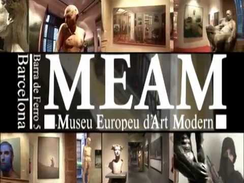 Contemporary Figurative Art | European Museum of Modern Art | Barcelona