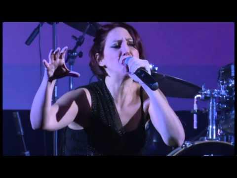 Amanda Tosoni e Andrea Caggiari duo - finali Italian Blues Challenge 2015 concerto integrale