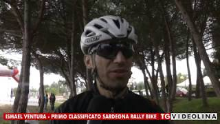 Rally di Sardegna MTB 2018