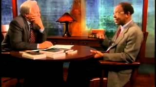 The Cross and the Lynching Tree (James Hal Cone and Bill Moyers)