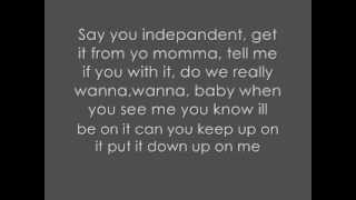Put it down on me lyrics