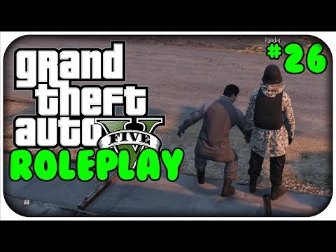 HILARIOUS RUSSIAN SOLDIERS | GTA 5 RP # 26