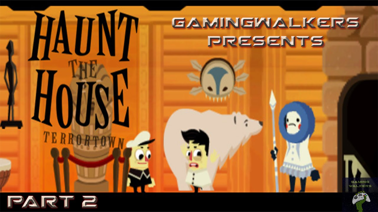 Haunt the House: Terrortown on Steam