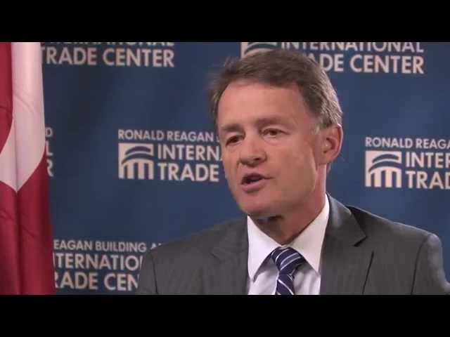 TradeTalk with   H.E. Manuel Sager, Part 2