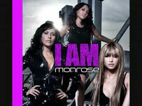 Monrose - No Never