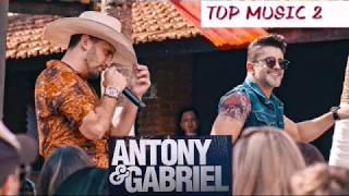 Antony e Gabriel - Cachaceiro Da Roça  (Musica Nova) (Oficial Clipe) [+ Letra]