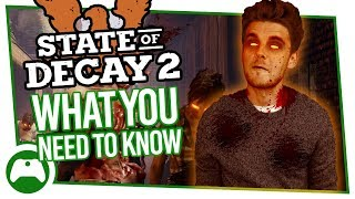 State of Decay 2 - Here