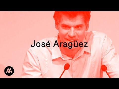 The Building - José Aragüez