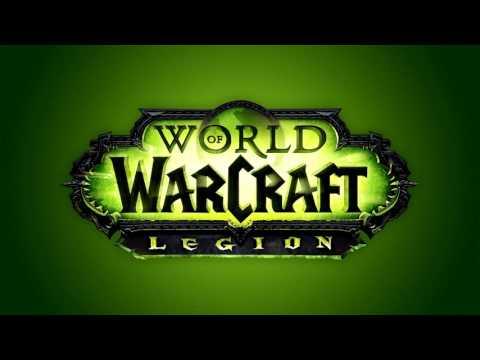 Ley Lines - Warcraft Legion Music