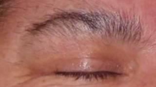 micropigmentação, design de sobrancelha