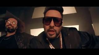 AXE YOU'RE GOLD – BADSHAH FEAT. GRINI