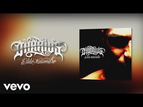 Dharius - Estilo Malandro (Audio)