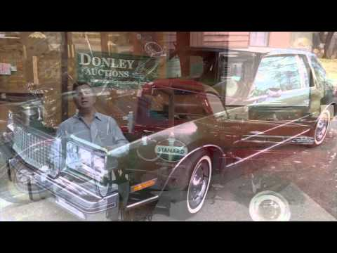 Spring Classic 300 - from Auctioneer Randy Donley of Donley Auctions