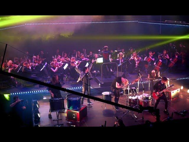 Disco Hits with Symphony Orchestra / Bee Gees / Shake your  boogie / Хиты с симфоническим оркестром