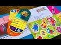 ПОЧТА РОССИИ обмен повторки Письма подписчикам с карточками ГАДКИЙ Я 3 из Магнита mp3