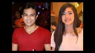 Syarul Ridzwan & Atikah Suhaime - Gerua (Warna Cinta) DILWALE 2015