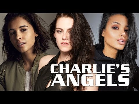 Charlie's Angels: ANOTHER Reboot That Nobody Wanted