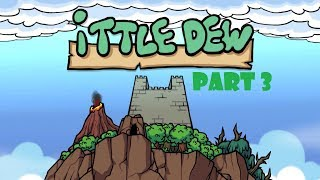 Ittle Dew Part 3 (Let's Play) - Getting the portal gun wand thingy...