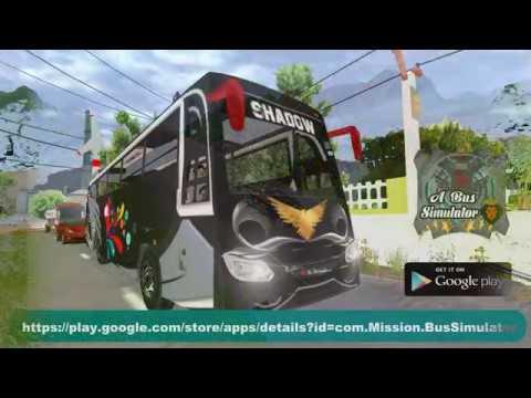 Bus Simulator Real - Game Promo