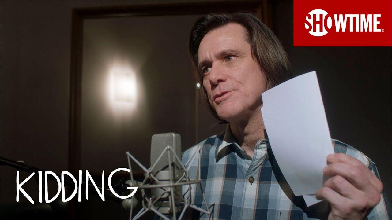 Download Next on Episode 7 | Kidding | Season 1