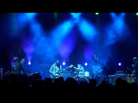 Kyle Hollingsworth Band - full set Groove Music Festival 7-19-14 Georgetown, CO SBD HD tripod