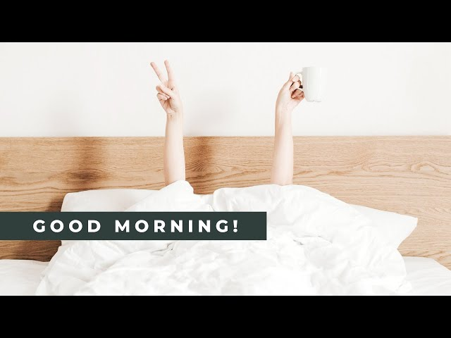 How To Start The Day Right Before Getting Out Of Bed | Pastor Leslie