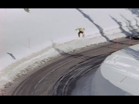 The Resistance - Mack Dawg Productions - OFFICIAL TRAILER - SNOWBOARD