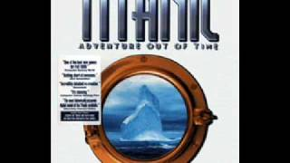 Grand Staircase (A-Deck): Titanic Adventure out of Time Soundtrack
