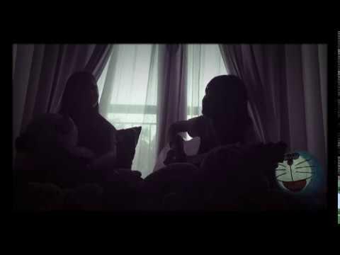 Aku dan waktu (cover) with indy - RachelNiko