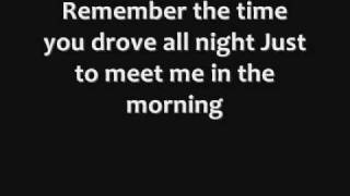 First Day Of My Life - Bright Eyes With Lyrics