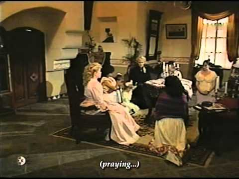 Corazon Salvaje - English Subtitles - Ep. 1 part 2
