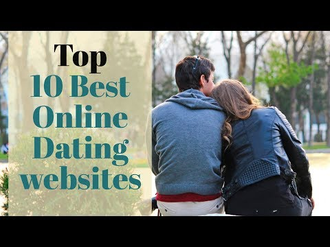 list of dating sites and apps