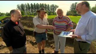Time.Team.S16-E04 Anarchy in the UK: Radcot, Oxfordshire