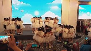 Publication Date: 2019-12-08 | Video Title: 東莞工商總會張煌偉小學35週年校慶晚宴表演