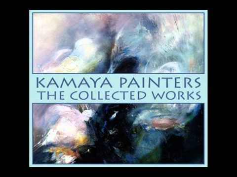 kamaya painters - soft light [ tiesto, Benno De Goeij ]