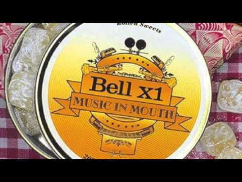 bell x1   next to you