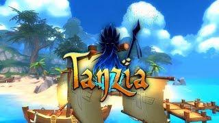 Tanzia Exploration Trailer